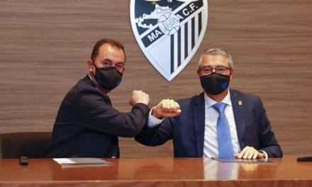 Ny hovedsponsor til Malaga CF fra næste sæson